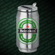Termo Heineken Personzalizado