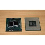Cpu Intel Core-i5 540m 2.53 Ghz G1 Notebook