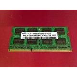 Memoria Ram Samsung 2gb Ddr3 Pc3 8500s