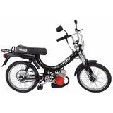 Bicicleta Motorizada Mobilete Moby 2tempos 49cc Frete Grátis