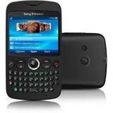 Calular Desbloqueado Sony Ericsson Txt Ck131.