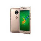 Celular Motorola Moto G5 Xt1670 32gb 4glte 2gb Ram Msi