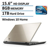 Toshiba Satellite L55 15.6-inch Laptop (intel Core I5-520...
