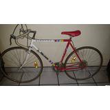 Bicicleta Raleight Sirocco Inglesa Antigua Rodado 26