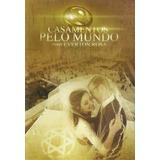Dvd Para Fotografo Casamentos Pelo Mundo - Everton Rosa