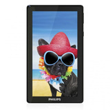 Tablet Philips 7pulg Tle732/77 1g 8gb Android 7.1 Tivelco