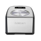 Helados Cuisinart Ice-100 Compresor Y Heladero
