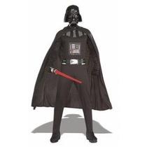 Máscara De Rubie Disfraces Star Wars Darth Vader Y Campana,