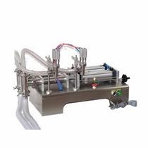 Máquina Semiautomática Llenadora De Líquidos 110 V 50hz