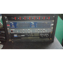 Dbx Dod Y Power Qsc 2450