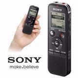 Sony Px470 Gravador De Voz Icd Px 470 Digital Sony 4gb Px470