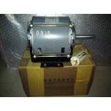 Motor Ventilador Motorvenca 1/4 Hp, 220v, 1550 Rpm, Un Eje