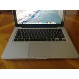 Macbook Pro, 13 , 2011, Core I5, 8 Gb Ram, 320 Gb Dd + Mouse