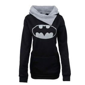 Sudadera Batman Mujer Y Hombre Cualquier Talla Envío Gratis