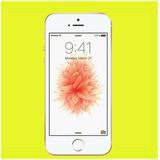 Original Iphone Se 16gb 4g Lte Libre Semi Nuevo