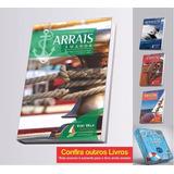 Livro Curso De Arrais + Motonauta Amador