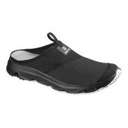 Zapatillas Salomon Hombre Suecos Playa Rx Slide Verano Relax