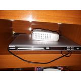 Vendo Dvd Philips Con Control Remoto