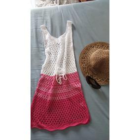 Saida De Praia/piscina/tricot