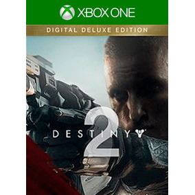 Destiny 2 Deluxe Edition - Xbox One - Digital - Jogue Online