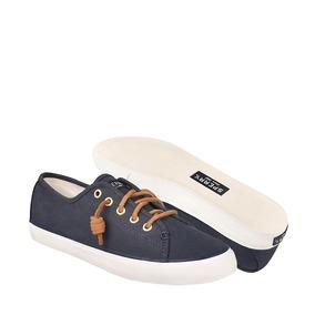 Zapatos Atleticos Y Urbanos Sperry Sts90550 22-26 Textil Mar