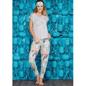 4265e1bf4c5f0 Pijama Cotton Melange   Cotton Spandex   Mallbits