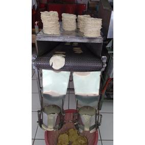 Maquina Tortilladora Duplex En Buenas Condiciones.