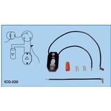 Relay Electrónico Para Compresor De Nevera 1/12 Hp A 1/2 Hp