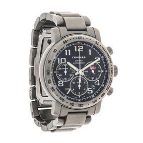 Reloj Chopard Para Caballero Modelo Mille Miglia.-113037180