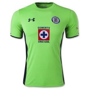 Playera Cruz Azul Profesional Tercero Under Armour Ua551
