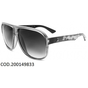 Oculos Solar Absurda Calixto Cod. 200149833 Prata Preto