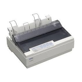 Impressora Matricial Epson Lx-300+ll (semi-nova)