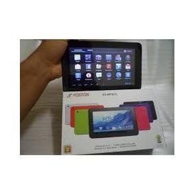 Tablet Foston 787 Quadcore Android Marsh 6.0 Tela 7 Pol