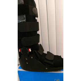 Bota Walker Articular Neumatica Con Rango De Movimiento