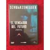 El Vengador Del Futuro Arnold Schwarzenegger Dvd