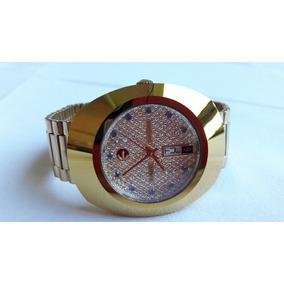 de35ce85d0168 Relógio Rádo Ceramica Masculino Novo Na Caixa Lindo. Paraíba · Rado