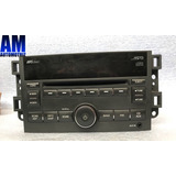 Estereo Chevrolet Aveo, Captiva, 6-dsicos. Cd, Cd-mp3,aux