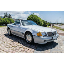 Mercedes Benz 300 Sl - R129 Cabrio Impecable