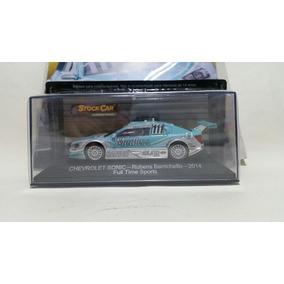 Miniatura Stock Car, Escala 1:43 ,planeta Diagostini