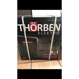 Estufa Infrarroja Thorben 3 En 1