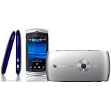 Sony Ericsson U5i Vivaz Silver Moon Nuevo Liberado