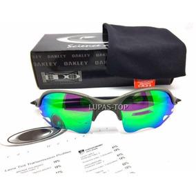 dd53c73ffd5b5 Cort Z Custom 2 - Óculos De Sol Oakley Juliet no Mercado Livre Brasil
