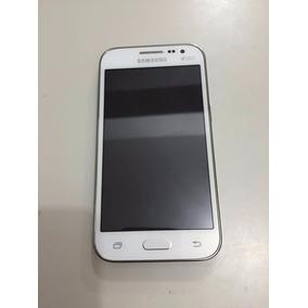 Samsung Galaxy Win 2 Duos Tv Branco Dual Chip (semi-novo)