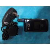 Motorola I885 Azul Velvet Nextel