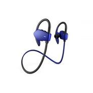 Audífonos Acteck Energy Sport 1 Bluetooth Graphite Azul Ey-4