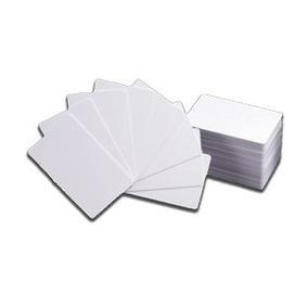 Tarjetas De Proximidad Pvc Mifare 1 Kb Blancas C/50pzas
