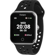 Relógio Champion Smartwatch C/ Garantia Original Ch50006t Nf