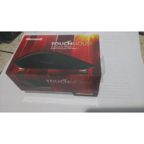 Touch Mouse Multitactil Microsoft Oferta