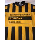 Camisa Do Apeldoorn Da Holanda Vôlei