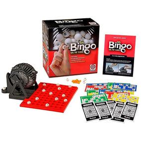 Bingo Ruibal En Mi Casa Lotería Nuevo + 12 Cuotas Alclick